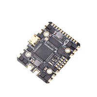 JHEMCU GHF420AIO-35A F4 OSD Flight Controller Built-in 35A BLheli_S 2-6S 4in1 Brushless ESC