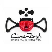 Cine-Bird FPV Frame Kit - Standard Edition (for traditional GoPro)