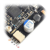 Diatone TBS UNIFY PRO Low-Ripple Board 5V Input (20x20mm)