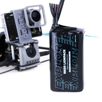 Flywoo Explorer Lion Pack 18650 4S 3000mAh 14.8V Li-Ion Battery - XT30