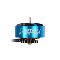 BETAFPV 1606-2550KV Brushless Motors (4pcs)