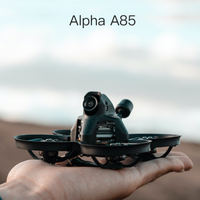 iFlight Alpha A85 w/Caddx Nebula Digital HD System