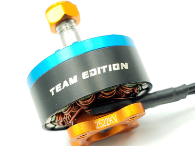 Hyperlite 2206.5-2522KV TEAM EDITION