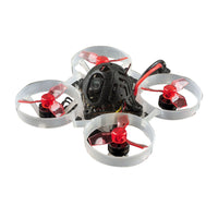 HappyModel BNF Mobula 6 1S Micro Whoop Quadcopter (Choose RX & Version)