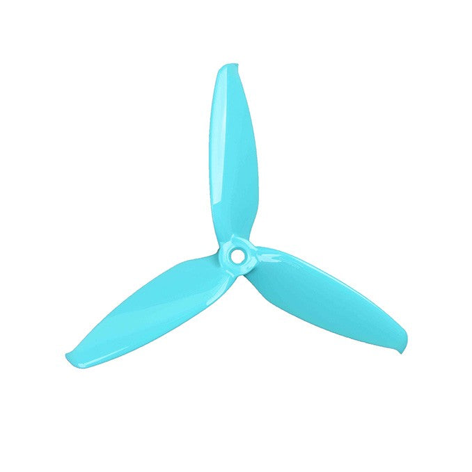 Gemfan Flash 5552-3 Durable 3 Blade - Set of 4