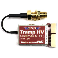 TrampHV USA Version