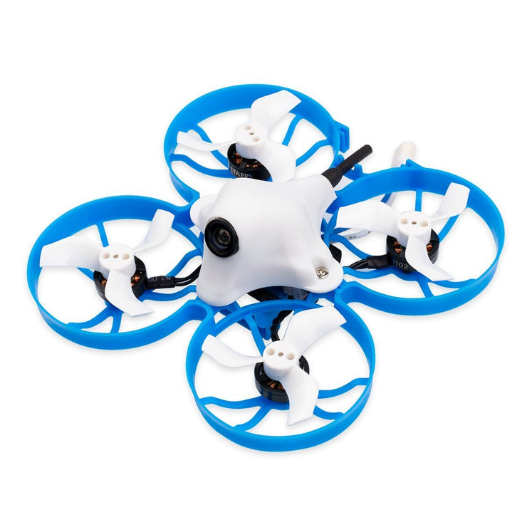 BetaFPV BNF Meteor75 1S Brushless Whoop (BT2.0) - CHOOSE RX