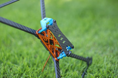 "Hyperlite Floss 3.0 Long Range 7"" Frame"
