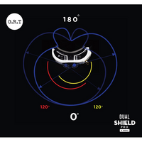 ORT Dual Shield Pro 5.8GHz Antenna