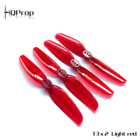 HQ Prop T3X2 Bi-Blade (CHOOSE COLOR)