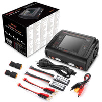 HTRC T400 CHARGER FOR LIPO SOLD BY PYRODRONE