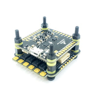 CLRACING F7 MPU6000 V2.1 ESC COMBO The stack for RACERS - 30x30mm