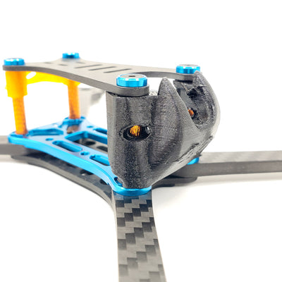FIXED FPV CAM MOUNT FOR FLOSS 3.0 LITE