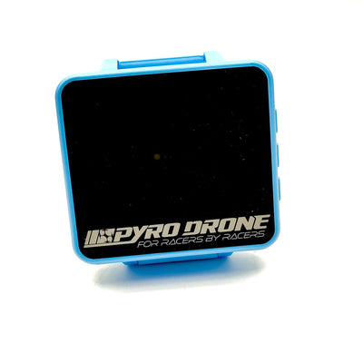 Pyrodrone 5.8G 48CH 2.6inch FPV Watch With DVR