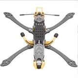 FLYWOO Mr.Croc-HD Racing FreeStyle Frame forDJI Digital FPV System