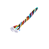 7 pin silicone cable for TBS UNIFY PRO HV/Race RunCam Swift 2 / Owl 2