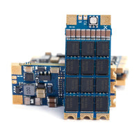 iFlight SucceX X80A 2-8S X-Class ESC Single