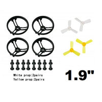 1.9 INCH PROP GUARD SET
