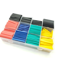 Heat Shrink Tube Set (530PC)