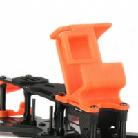 T-Motor FT5 GoPro Mount (Orange)