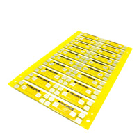Pyrowire 3oz. PCB by Pyrodrone -25mm Staggered Pads (20 Pack)