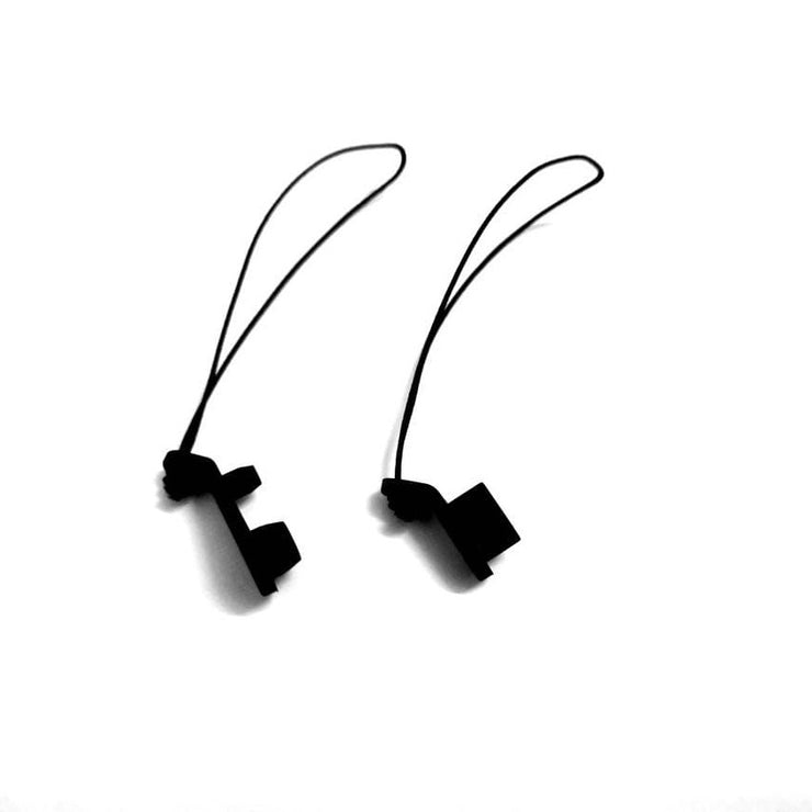 Rubber Plugs For DJI HD FPV Goggle Connector Ports