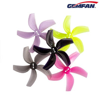 Gemfan D63 Ducted Durable 5 Blade Prop (4CW + 4CCW)