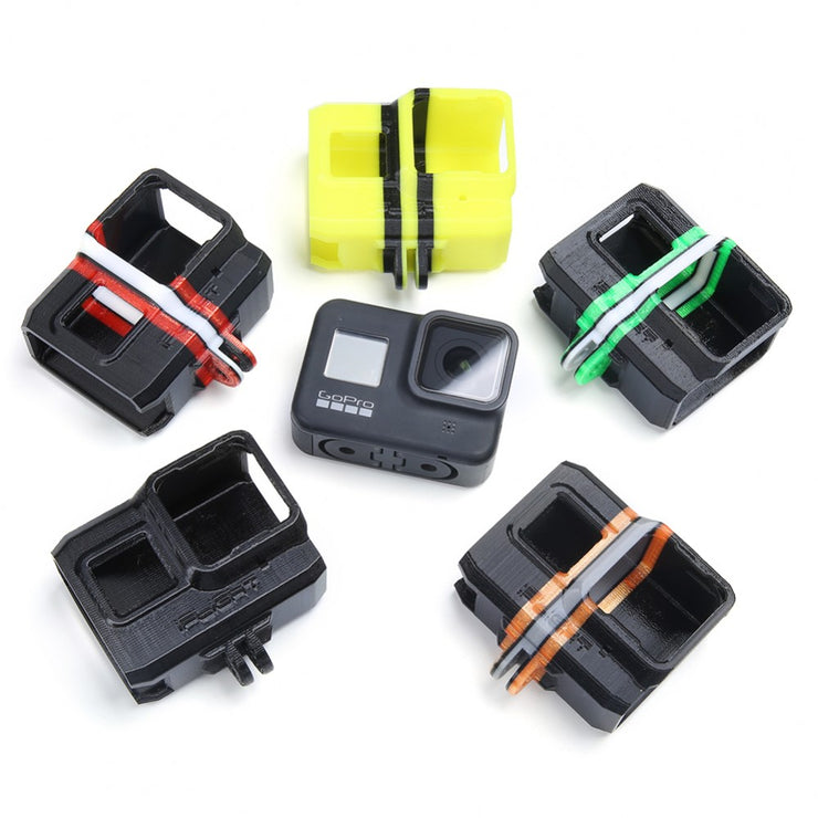 iFlight TPU Adjustable GoPro Mount w/ND8 Lense Filter