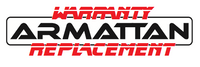 WARRANTY ONLY - Armattan Badger / Marmotte DJI Edition LiPo Plate