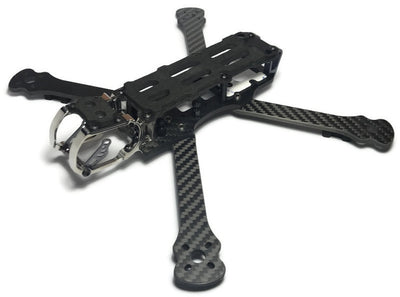 "Armattan Badger 5"" DJI EDITION Frame"