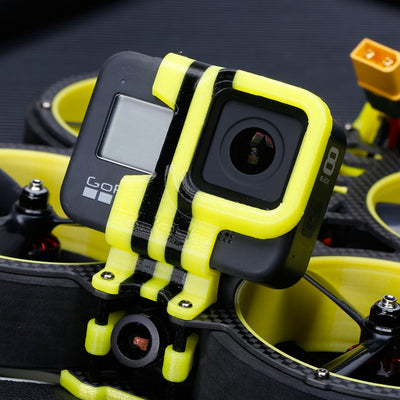 iFlight BumbleBee GoPro Hero5/6/7/8 Mount-15°