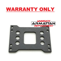 WARRANTY ONLY - Armattan Chameleon HD Cam Top Plate