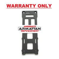 WARRANTY ONLY - Armattan Chameleon LiPo Top Plate