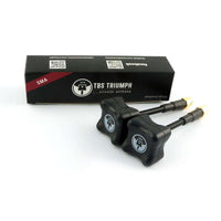 TBS TRIUMPH (2PCS) RHCP SMA Version