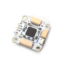 TransTEC F411 HD F4 20x20 Flight Controller - DJI FPV Compatible
