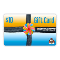 Pyrodrone Gift Card
