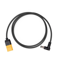 DJI FPV Goggles Power Cable (XT60 TO DC)