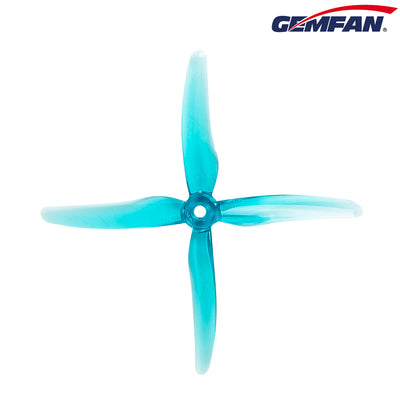 GEMFAN 51455X4 HURRICANE X DURABLE (4PCS)