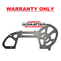 WARRANTY ONLY - Armattan Japalura Side Plate (1 piece)