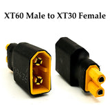 XT60 to XT30 Adapter (1PC) - Choose Type