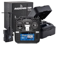 RadioMaster MasterFire Combo TX16S Transmitter with TBS Crossfire Micro TX V2