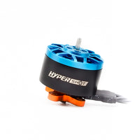 Hypershot 1507.5 2922kv Cinewhoop FPV Motor - 1.5mm T-Mount