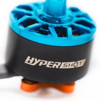 Hypershot 1507.5 2922kv Cinewhoop FPV Motor - M5 Shaft