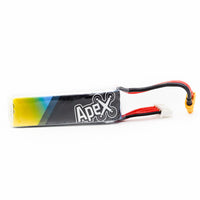 APEX 450mah 3s HV 11.4v LiHV Battery - XT30