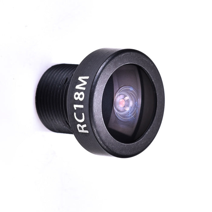 RC18M 1.8mm lens for RunCam Racer/Racer 2