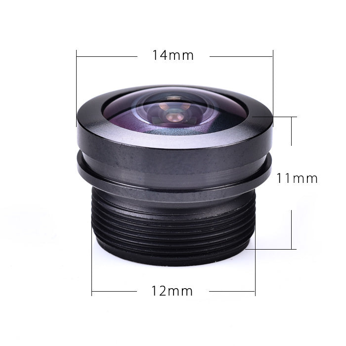 RH-22 Lens for RunCam Split Mini2/2S