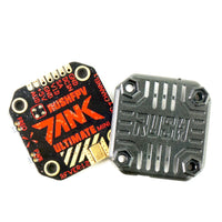 RUSH TANK MINI VTX 5.8G Smart Audio 20X20