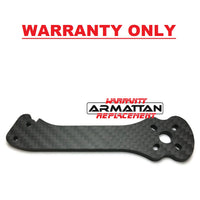 WARRANTY ONLY - Armattan Rooster Arm - 5""