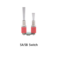 Replacement SA-SB Switches for Jumper T16/T16 Pro
