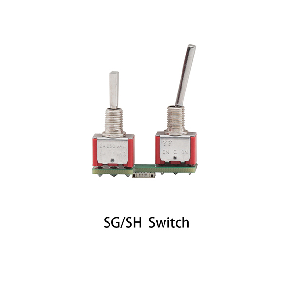 Replacement SG-SH Switches for Jumper T16/T16 Pro